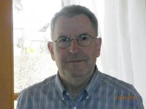 Kroschel Günther