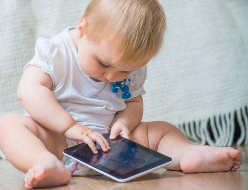Risiko für Kinder durch Strahlenbelastung von Handys, TabletPCs und WLAN.