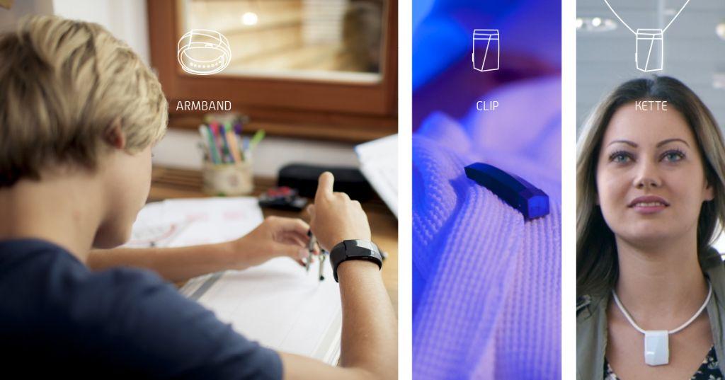 schutz vor st rzonen und elektrosmog genii a pulse to. Black Bedroom Furniture Sets. Home Design Ideas